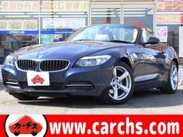 BMW Z4 sドライブ 23i ハイラインパッケージ ナビ/フルセグ/革シート/電動オープン