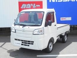 トヨタ ピクシストラック 660 スタンダード 3方開 MT車