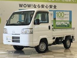 ホンダ アクティトラック 660 SDX 4WD 5MT 冬タイヤ