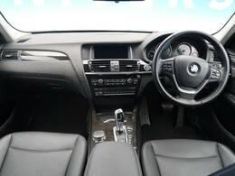●BMW「X3 xDrive 20d」が入庫しました!