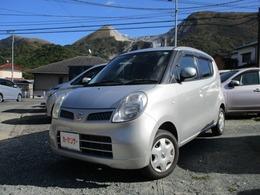 日産 モコ 660 E ワンオ-ナ- スマ-トキ- ETC 車検令和4年2月