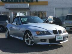BMW Z3 の中古車 ロードスター 2.2i 千葉県柏市 69.8万円