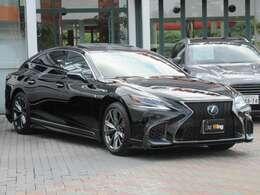 Lexus Safety System+A:プリクラッシュセーフティ(歩行者注意喚起・アクティブ操舵回避支援/ミリ波レーダー+ステレオカメラ方式)/フロントクロストラフィックアラート(FCTA)