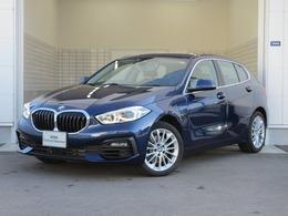 BMW 1シリーズ 118i プレイ DCT レンタアップ ハイライン 黒革 HiFi
