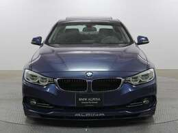 BMW ALPINA Genuine Pre-Owned 認定中古車 - 感動の極み、アルピナ