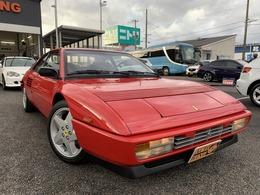 フェラーリ モンディアル t ディーラー車 5速MT