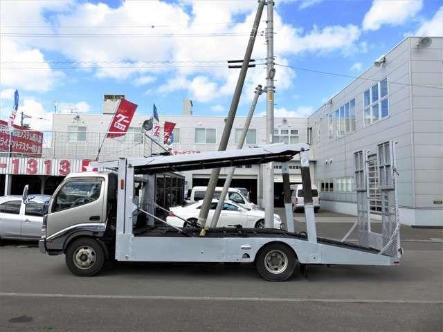 キーレス・ウィンチ・6速マニュアルABS・エアバッグ・キャリアカー