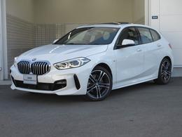 BMW 1シリーズ 118i Mスポーツ DCT レンタアップ サンルーフ ヘッドアップD