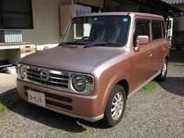 マツダ スピアーノ 660 XS ベンチシート ETC CD/MDデッキ