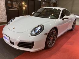 ポルシェ 911 カレラ4S PDK 左H スポーツクロノ  RSスパイダーデザイン