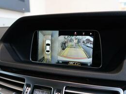 ●レーンアシスト付き全周囲バックカメラ:不安な駐車もこれで安心!レーンアシスト付きなので狭い箇所での駐車もラクラクです!