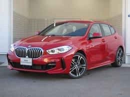 BMW 1シリーズ 118i Mスポーツ DCT レンタアップ コンフォート HiFi
