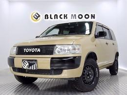 トヨタ プロボックスバン 1.5 GL 4WD 新品ホイール 新品タイヤ 新品リフトアップ