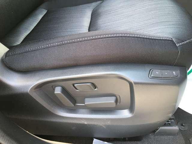 ◆電動パワーシート 最適なシートポジションを提供し快適にお過ごしいただけます。