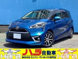 トヨタ シエンタ 1.5 G 両側電動ドア モデリスタ LEDライト