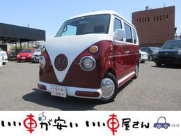 スズキ エブリイ 660 ジョイン ハイルーフ ワーゲンバス仕様 キッチンカー移動販売車