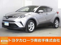 トヨタ C-HR 1.2 S-T 4WD /ナビTV/1年間・走行距離無制限保証付
