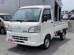 トヨタ ピクシストラック 660 スペシャル エアコン・パワステバージョン 3方開