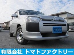 トヨタ プロボックスバン 1.5 GL ナビ TV ETC