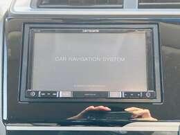 【 SDナビゲーション 】ナビゲーションシステム装備なので不慣れな場所へのドライブも快適にして頂けます♪