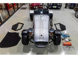 バーキン バーキン7 スーパーセブン Raceline製デュラテックエンジン