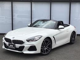 BMW Z4 sドライブ 20i Mスポーツ イノベ-ションP 黒革 アンビエント 禁煙