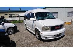 シボレー アストロ の中古車 4WD-AT 北海道札幌市白石区 88.0万円