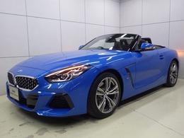 BMW Z4 sドライブ 20i Mスポーツ 正規認定中古車