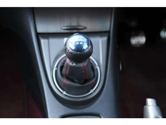 6MT車☆2010台限定モデルの希少車が入庫しました♪