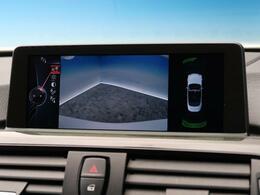 ●コーナーセンサー:センサーと障害物とのおおよその距離を検知し、障害物の位置と距離を知らせてくれる安全装備です!