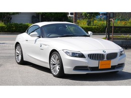 BMW Z4 デザイン ピュア バランス エディション 限定92台生産 特別仕様車 ブラウンレザー