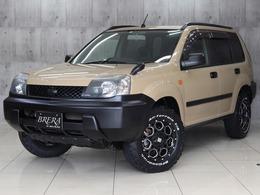 日産 エクストレイル 2.0 X 4WD SR BRERAオリジナルカスタム 4WD
