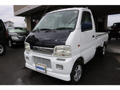 スズキ キャリイ の中古車 660 ターボ 3方開 4WD 愛媛県松山市 43.0万円