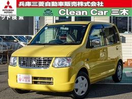 三菱 eKワゴン 660 MX 4速オートマ CDオーディオ キーレス