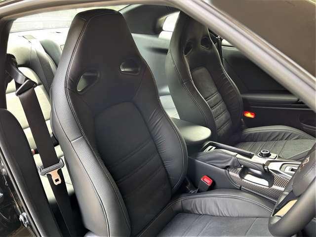 更に2018年モデルから「国土交通省認可 サッチャム欧州カテゴリー2準拠 車両防盗システム」が標準装備されました。