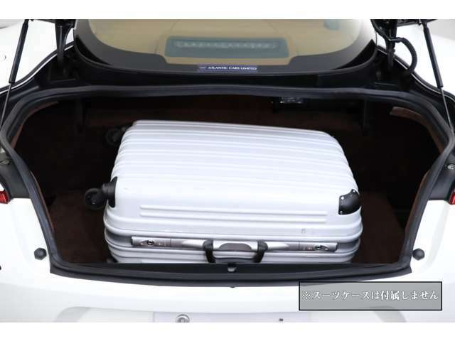 (撮影用スーツケースサイズ:62×42×26cm容量63L)
