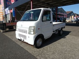 マツダ スクラムトラック 660 KU