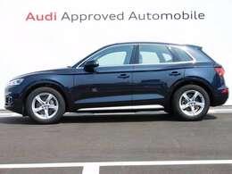 """中古車の購入に関するさまざまなリスクを最小限にし、きめ細かな保証サービスで、オーナーライフをしっかりとサポートします。1台1台、お客様の期待に応え、満足していただけるのが、""""Audi 認定中古車""""です。"""