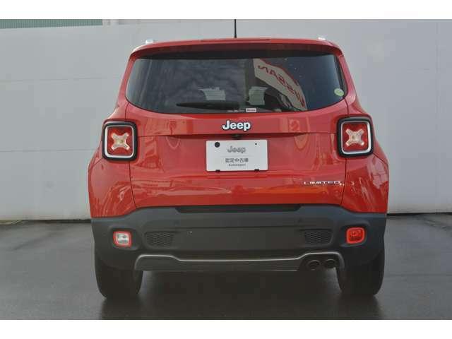 ジープ認定中古車はすべて第三者機関による検査を受けている車両のみを展示しております!!安心の1台をご案内させて頂きます。