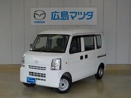 マツダ スクラム バン PA 4WD 5速マニュアル