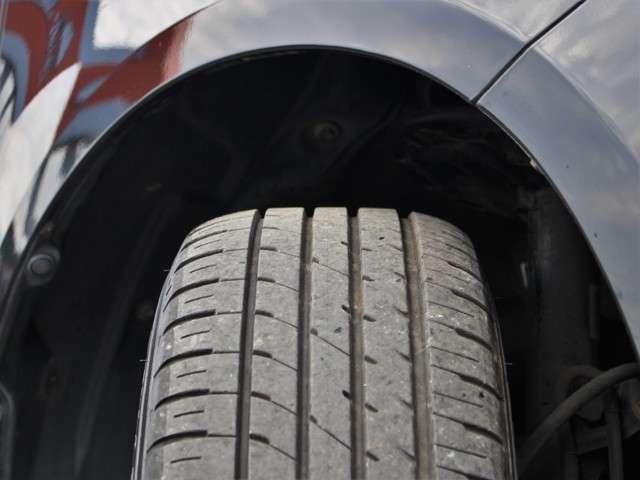 タイヤの山も●7分山以上!安心のタイヤで楽しくドライブして下さい★