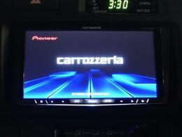 HDDナビ『お好きな音楽を聞きながらのドライブも快適にお過ごしいただけます。』