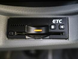 高速走行もスムーズにお支払いが可能な【ETC】ご納車までにセットアップを行い、ご納車時にはご利用いただけるようにいたします♪