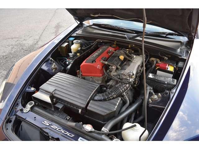 S2000も高騰化が進んでしまいました。ぜひ手に入れられるうちにどうぞ。いい車ですよ、S2000。