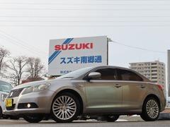 スズキ キザシ の中古車 2.4 4WD 北海道札幌市白石区 145.0万円