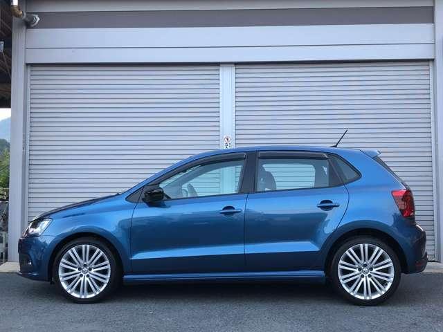 VW、AUDI専門店です。1台1台丁寧な販売を心がけております。ご購入後のメンテナンスもお任せください。