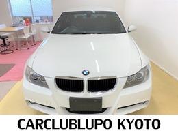 BMW 3シリーズ 320i Mスポーツパッケージ 純正オーディオ 17AW