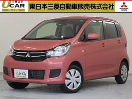三菱 eKワゴン 660 M eアシスト プラス エディション 認定3年保証 CD付き ベンチシート 禁煙