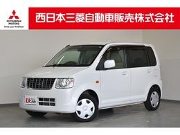 三菱 eKワゴン 660 MX CD付き