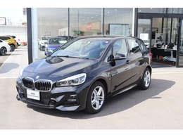 BMW 2シリーズアクティブツアラー 218d xドライブ Mスポーツ 4WD Mスポ セーフティ コンフォ パーキング